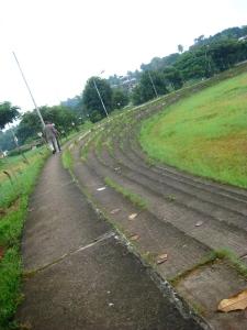 Thiruvalla Stadium